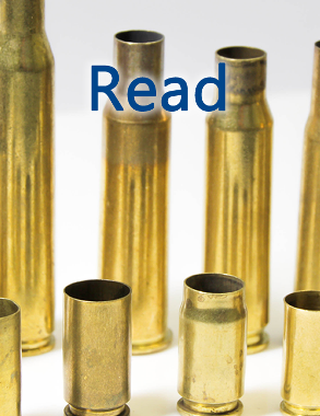 Brass Casings info and articles